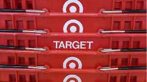 News video: Target's Profit Below Estimates