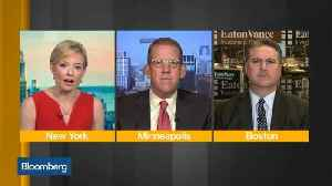 News video: Sargent, Vance on Emotional Profiles of Consumers, Outlook for Retail Stocks