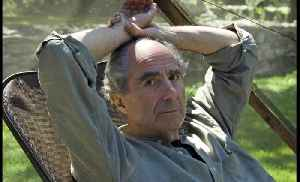 News video: Award-Winning Author Philip Roth Dies At 85