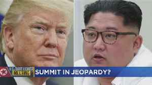 News video: Will North Korea Come To The Table?