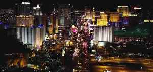 News video: Casino Workers Authorize Strike In Las Vegas