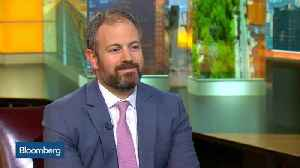 News video: Morgan Stanley's Zezas Says the Muni Market Is More or Less a Rates Market