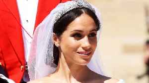 News video: 'I'm Always Going to Be Meg': The Sweet Thing Meghan Markle Said to Makeup Artist Friend Before Walking Down the Aisle