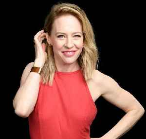 News video: Amy Hargreaves On The Netflix Series