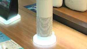 News video: How secure are Alexa and Google Home?