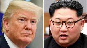 News video: Trump Says He'll Know Next Week If North Korea Summit Will Take Place