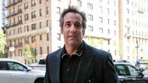 News video: Report Says Ukraine Paid Michael Cohen For Access To Trump