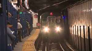 News video: Update: 10-Year Plan To Revamp Bus Routes, Fix Subways