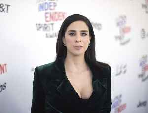 News video: Sarah Silverman defends Louis C.K., Al Franken after accusations of sexual misconduct