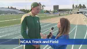 News video: NCAA Track & Field Prelims At Sac State