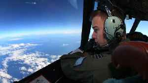 News video: Search for Missing Flight MH370 to End May 29