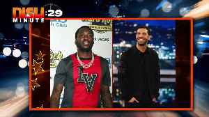 News video: Chicago Minute: Meek Mill Hints Beef With Drake May Be Over
