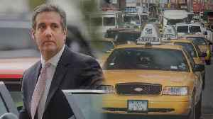 News video: The boom and bust of Michael Cohen's taxi business