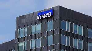 News video: KPMG US Chair and CEO: Survey Shows CEOs are Still Worried About Cyber