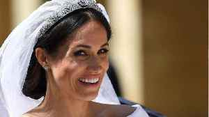 News video: The royal wedding photographer had a hilarious trick for getting all those adorable kids to smile, and we're using it ASAP
