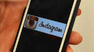 News video: People Are Loving Instagram's Mute Feature