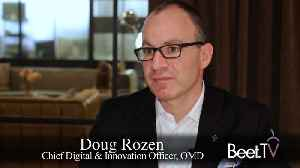News video: OMD's Rosen: You Have To Build Stories, Not Just Tell Them
