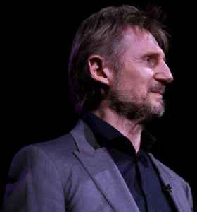 News video: Liam Neeson Reportedly in Talks to Join New 'Men in Black' Movie