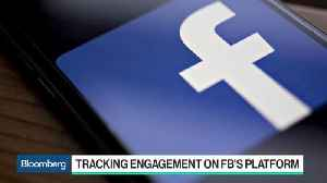 News video: Facebook's Fight Against Misinformation and Fake News