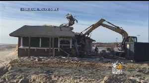 Winter Storms Cause Lasting Damage to Cape Code Beaches