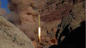News video: Iran Long-Range Missile Program Rebooted?