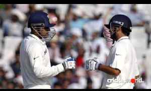 News video: Cricket - India vs England Second Test In Mumbai Discussion Podcast - Cricket World
