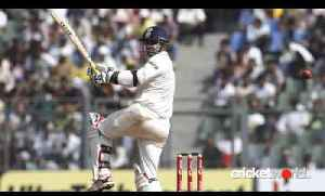 News video: Cricket TV - India vs Australia Tests - Chennai Review, Hyderabad Preview Podcast - Cricket World