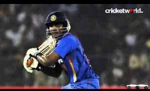 News video: Cricket TV - Jadeja, Dhoni Star As India Thrash England In Kochi - Cricket World TV