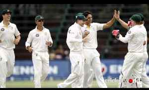 News video: Cricket Video - Australia vs South Africa Test Series Preview - Cricket World TV