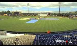 News video: Cricket Video - CLT20 Semi-Final Line-Up Complete After Delhi Daredevils Washout - Cricket World TV