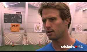 News video: Cricket Video Interview - Nick Compton On 2012 Season And England Test Call-Up - Cricket World