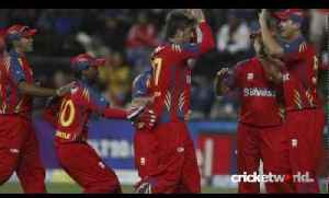 Cricket Video - Sydney Sixers, Highveld Lions Show Their Class In CLT20 2012 - Cricket World TV