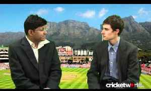 News video: Cricket World® TV - South Africa-India Test Series Review