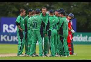 Cricket World® TV - World Cup Preview - Ireland [Video]