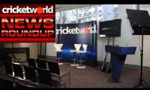 News video: Cricket World Radio Cricket News Round-Up Podcast - 10th May 2013