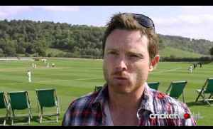 Cricket World TV - Ian Bell Reflects On England-India ODI Series