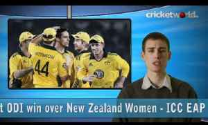 News video: Cricket World TV - In And Out - 2nd June 2011