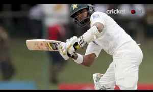News video: Karunaratne Helps Sri Lanka Level Series, Gayle Beats KP - Cricket World TV