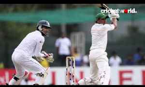 News video: Majestic Younis Khan leads Pakistan to phenomenal, record-breaking win - Cricket World TV