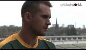 News video: Alex Hales - Ashes Will Be Close, England Have Always Been Good At Test Cricket
