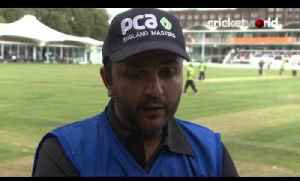 Usman Afzaal says change of mentality has helped England - Cricket World TV [Video]