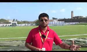 News video: Cricket World Live from Galle, Sri Lanka v India 1st Test Preview