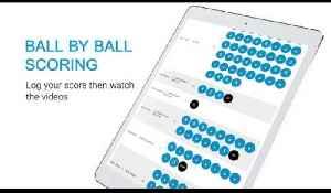 News video: Pitchvision Match | Scoring, Scouting & Streaming