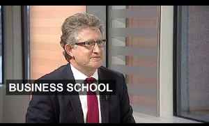 News video: Being a global leader is not enough | Business School