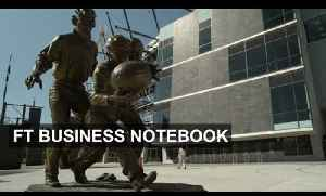 Aussie Rules OK | FT Business Notebook [Video]