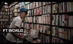 News video: Missing booksellers mystery rattles HK | FT World