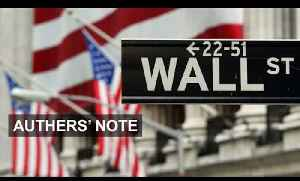 News video: Super Tuesday on Wall Street | Authers' Note