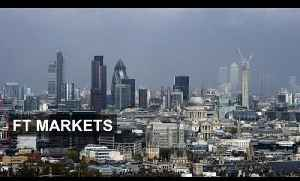 News video: City of London post-Brexit | FT Markets