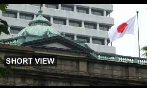 News video: Japan needs to justify negative rates | Short View