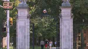 News video: Skipping class: Integrating low-income students at America's elite universities